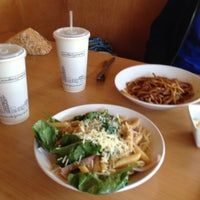 Photo taken at Noodles & Company by Holly U. on 8/28/2013
