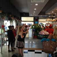 Photo taken at Panificio Bar Tossini by Robmauti on 7/20/2013