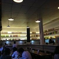 Photo taken at Sabiá Bar e Restaurante by Jonathan W. on 1/11/2013