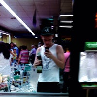 Photo taken at Mercadona by FUCKBOY F. on 9/5/2014