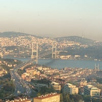 Photo taken at The Plaza Hotel Istanbul by Seda Deniz A. on 4/25/2013