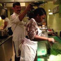 Photo taken at Cooking Alaturka by RaShonda (. on 11/22/2013