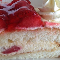 Photo taken at Patisserie Valerie by Missy H. on 8/25/2013