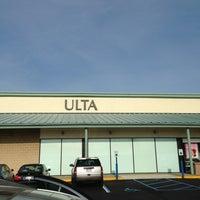 Photo taken at ULTA Beauty by Anne L. on 6/22/2013