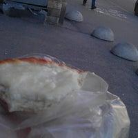 Photo taken at Лавашная by Виктор С. on 5/31/2013