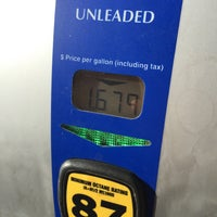 Photo taken at Sam's Club Fuel Station by Shawn S. on 12/31/2014