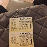 Photo taken at Paragon XXI by Marcella Kwee on 11/26/2016
