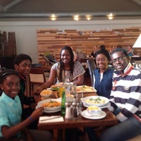 Photo taken at Prezzo by Ivy A. on 10/6/2013