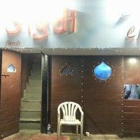 Photo taken at Sigdi Restaurant by Komal V. on 4/6/2014