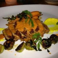 Photo taken at Crave Fishbar by Sergio P. on 12/17/2012