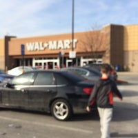 Photo taken at Walmart by Michael D. on 2/1/2014
