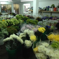 Photo taken at Berkeley Florist Supply by Natalia D. on 5/9/2013
