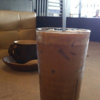 Photo taken at OldTown White Coffee by Joanne L. on 6/22/2015