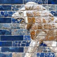 Photo taken at Museum für Islamische Kunst im Pergamonmuseum by Svën on 6/23/2013