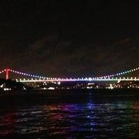 Photo taken at İskele Cafe & İzmir Lokmacısı by Yildiz Didem K. on 7/11/2013