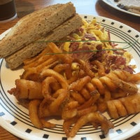 Photo taken at Amber Road Cafe by Dave D. on 10/3/2015