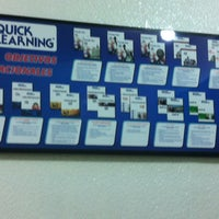 Photo taken at Quick Learning by Salvador G. on 6/15/2013