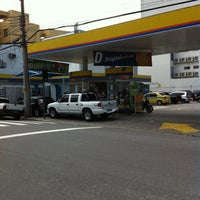 Photo taken at Posto Ipiranga by Carlos H A. on 9/27/2013