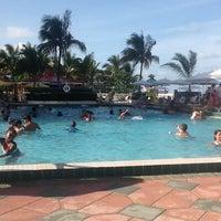 Ramada Plaza Marco Polo Beach Resort Parking