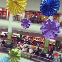 Photo taken at Robinsons Place Manila by Darwin P. on 5/12/2013