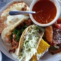Photo taken at Beto's Alt-Mex by Debi T. on 11/20/2012