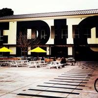 Photo taken at Epic Cafe by David D. on 1/24/2013