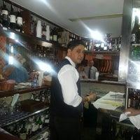Photo taken at Restaurant La Cita by Ender A. on 7/22/2013
