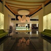 Photo taken at Fletcher Hotel-Restaurant Doorwerth-Arnhem by Fletcher Hotel-Restaurant Doorwerth-Arnhem on 7/25/2013