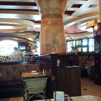 Photo taken at The Cheesecake Factory by Wolf D. on 6/22/2013