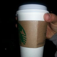 Photo taken at Starbucks by Brenda L. on 3/26/2013