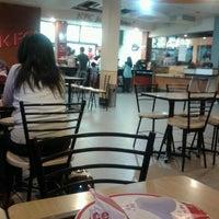 Photo taken at KFC by ika c. on 3/17/2013