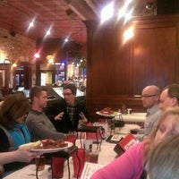 Photo taken at Tony's LaPizzeria by Charles P. on 4/11/2013