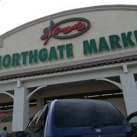 Photo taken at Northgate Gonzalez Markets by Rakeel S. on 4/7/2013