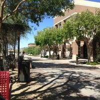 Photo taken at Arizona State University - West Campus by Stephanie B. on 4/2/2013