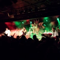 Photo taken at The Leadmill by Marius P. on 10/28/2013
