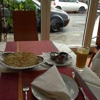 Photo taken at Mayur - Indisches Restaurant by Eduardo B. on 5/29/2013