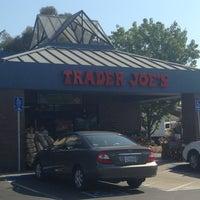 Photo taken at Trader Joe's by Lillian R. on 5/4/2013