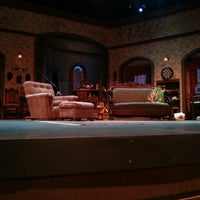 Photo taken at Parkland Theatre by Eric F. on 3/1/2013