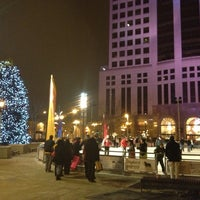 Photo taken at Red Arrow Park by Gregory L. on 12/24/2012