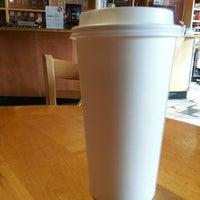 Photo taken at Flatiron Coffee by Valentino V. on 1/7/2015