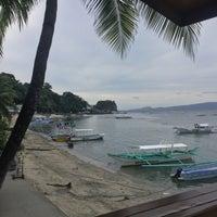 Photo taken at Capt'n Gregg's Dive Resort by Kalil R. on 11/24/2016