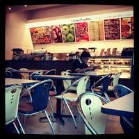 Photo taken at StarHub Green by Gary C T. on 9/2/2014