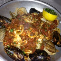 Photo taken at Grillfish by Vassilis D. on 5/12/2013