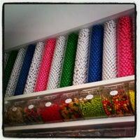 Photo taken at Sugar Shop by beau u. on 4/28/2012