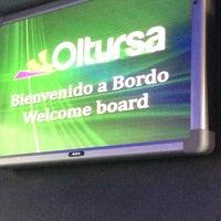 Photo taken at Oltursa by Fernando P. on 5/13/2014