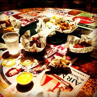 Photo taken at Wingstop by Freedom R. on 4/29/2013
