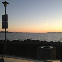 Photo taken at Marina Park by Diana G. on 5/30/2013