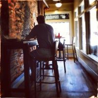 Photo taken at Kiskadee Coffee Co. by KrisMarie H. on 6/24/2013