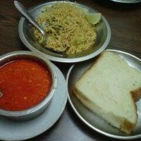 Photo taken at Shrikrishna Bhuvan by Rajesh B. on 3/18/2013