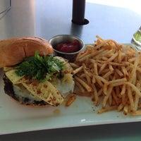 Photo taken at Crave Kitchen & Bar by Mando H. on 7/22/2013